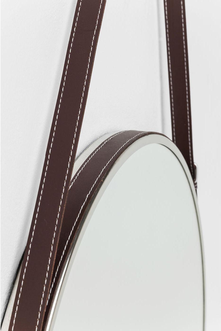 kare design spiegel hacienda 61cm. Black Bedroom Furniture Sets. Home Design Ideas